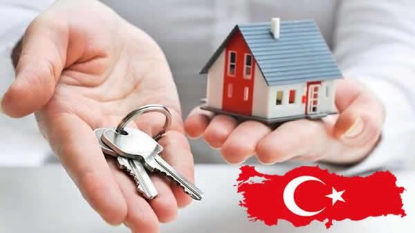 خرید و فروش ملک در ترکیه