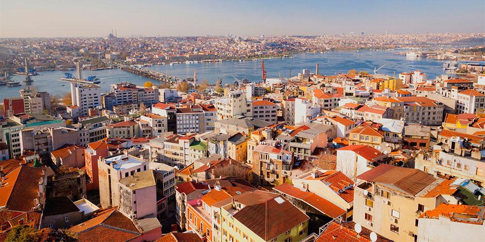 اجاره آپارتمان در قسمت آسیایی استانبول