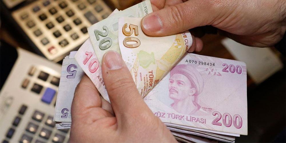 ارزش لیر در برابر دلار