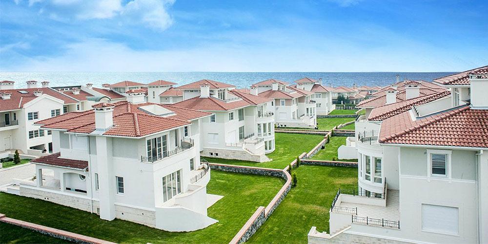شرایط خرید قسطی خانه در استانبول