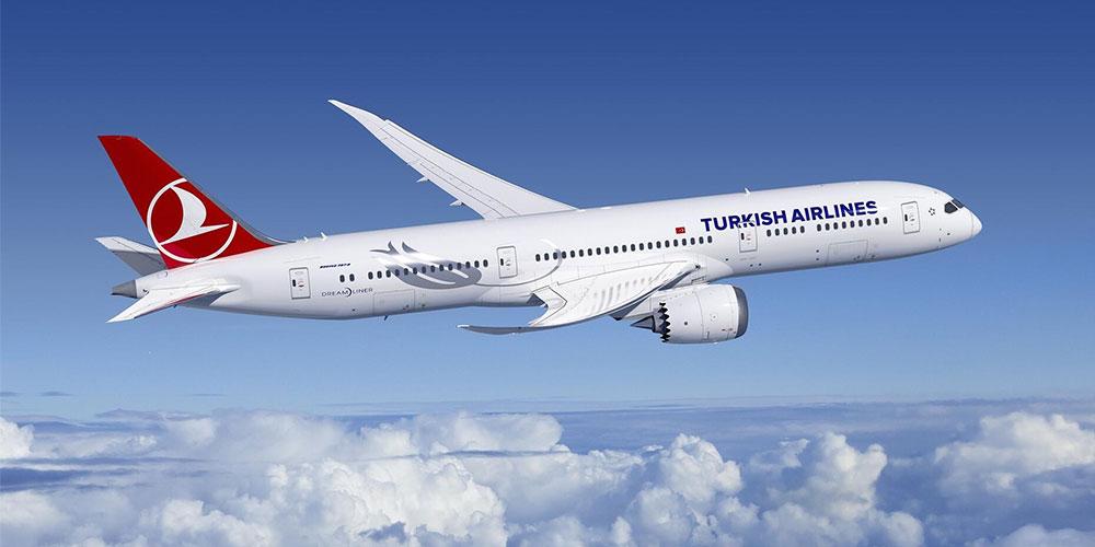 اقتصاد شرکت های هواپیمایی ترکیه در دوران کرونا