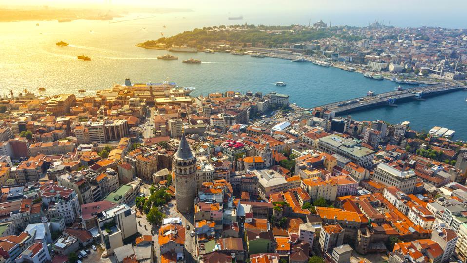 شناخت بخش آسیایی استانبول