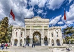آزمون های ورودی دانشگاه های دولتی ترکیه