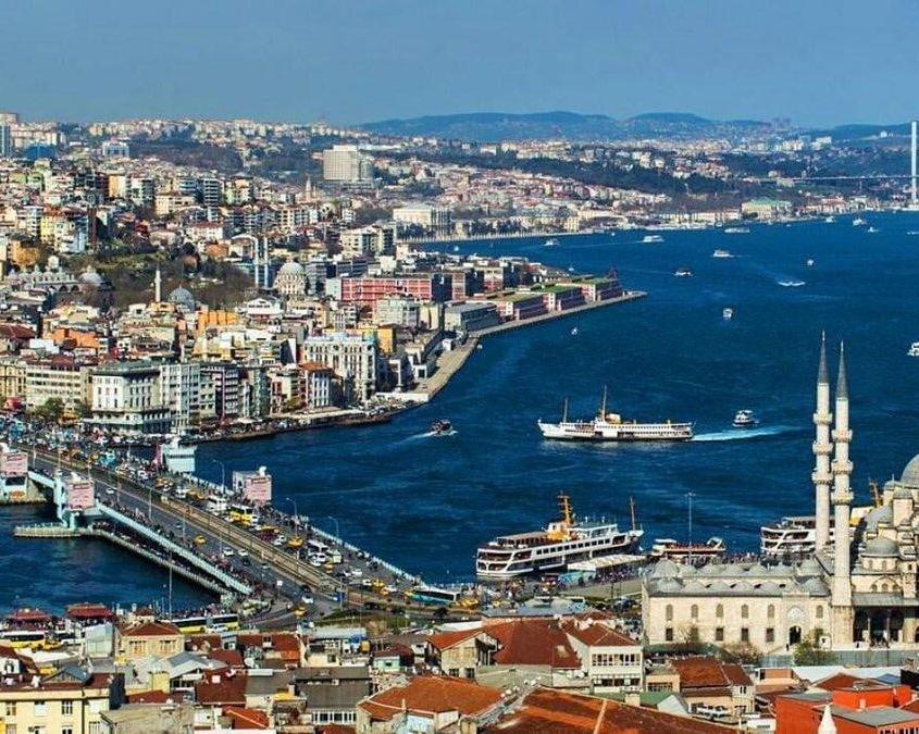 قسمت آسیایی استانبول فرصت های کشف نشده