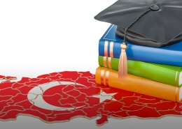 نظام آموزشی ترکیه